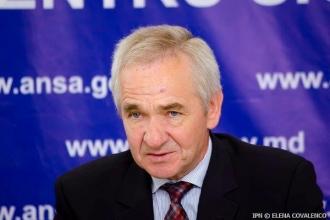 Gheorghe Gaberi pleacă de la ANSA