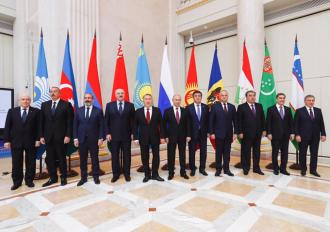 Cooperare dinamică în cadrul Unuinii Economice Euroasiatice