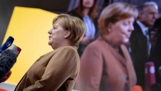 Membrii partidului german CDU se reunesc vineri pentru a alege succesorul Angelei Merkel