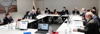 Republica Moldova a transmis Ucrainei președinția GUAM