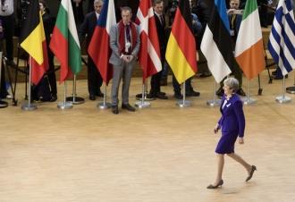 Curtea de Justiţie a Uniunii Europene a decis: Marea Britanie POATE opri în mod unilateral procesul de ieşire din Uniunea Europeană