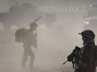Cel puţin patru persoane au murit în urma unui atac ce a vizat Serviciile de Informaţii afgane