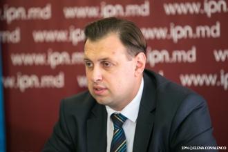 Maxim Lebedinschi: Motivele care au stat la baza suspendării președintelui trebuiau lichidate prin negocieri