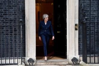 Theresa May se va confrunta cu o moţiune de DEMITERE/ Ministru britanic: Marea Britanie va amâna BREXIT dacă pierde votul de încredere