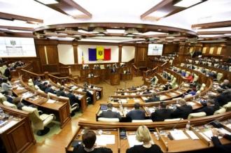 Parlamentul se întruneşte în ultima şedinţă din sesiunea de toamnă