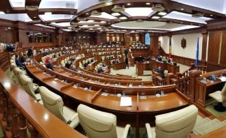 Socialiștii au boicotat ultima ședință a Parlamentului pentru sesiunea de toamnă 2018