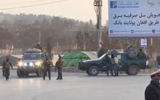 43 de morți în urma atacului din Kabul