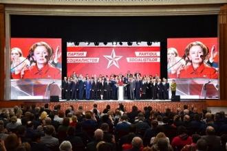 Socialiștii, pregătiți să guverneze