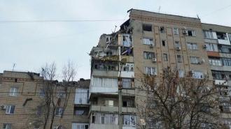 Explozie în orașul Șahtî din Rusia