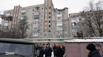 Crește numărul victimelor în orașul Șahtî