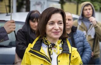 Maia Sandu a blocat suportul pentru copii
