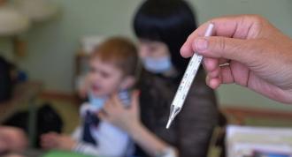 Crește numărul cazurilor de gripă