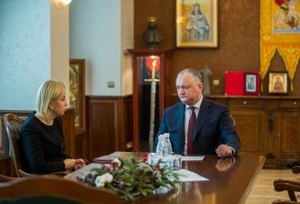 Moldova va găzdui Forumul Regiunilor
