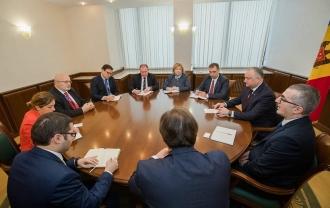 Dialog cu OSCE