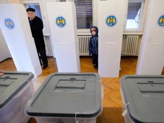 CEC a stabilit numărul secțiilor de votare
