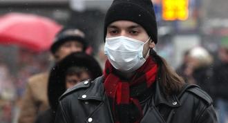 În prag de epedemie de gripa