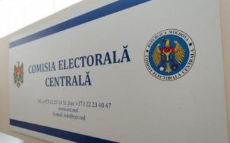 321 de candidați în 51 de circumscripții