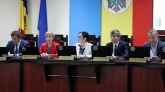 PSRM – ținta sancțiunilor politice