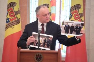 Piloții moldoveni  au fost eliberați