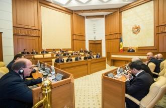 Dialog cu ambasadorii