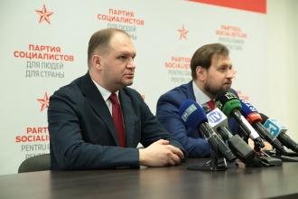 PSRM: Se pregătește fraudarea alegerilor
