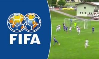 Naționala Moldovei a coborât un loc în clasamentul FIFA