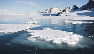 Arctica - Teritoriul dialogului
