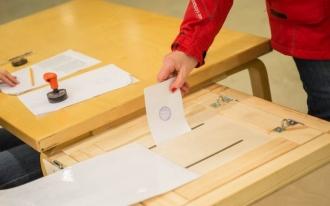 Opoziția a învins în finlanda