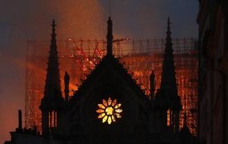 A ars un simbol al Parisului