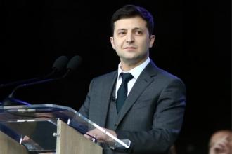 Ucraina și-a ales președintele