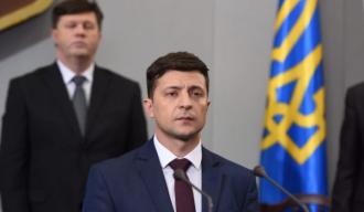 Inaugurarea lui Vladimir Zelensky va avea loc pe 20 mai