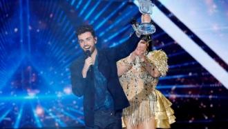 Trofeul Eurovision 2019 a fost câștigat de Olanda