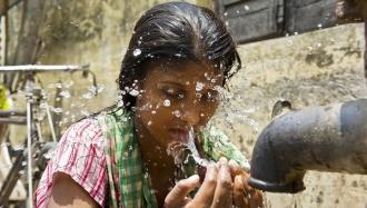 Căldura face victime în India