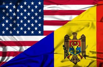SUA va acorda Moldovei sprijin adițional în valoarea de 29 de milioane de dolari