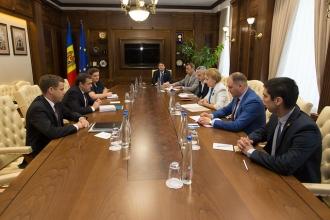 Republica Moldova va primi o nouă tranșă de finanțare din partea FMI