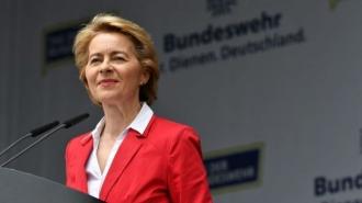 Ursula von der Leyen a fost aleasă preşedinte al Comisiei Europene