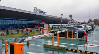 Aeroportul Internațional Chișinău are un nou proprietar