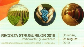 Strategie pentru vinificatori