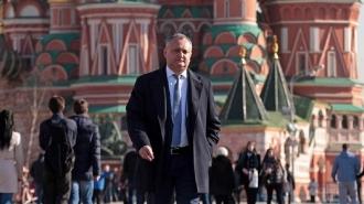 Igor Dodon întreprinde o vizită de lucru la Moscova