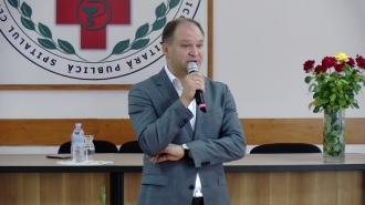 Ion Ceban: medicii au nevoie de sprijin