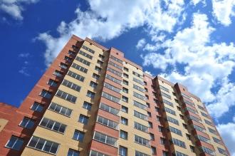 Apartamentele sunt mai accesibile fată de anul trecut, expert economic