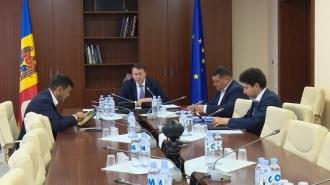 """Audieri privind privatizarea """"Air Moldova"""""""
