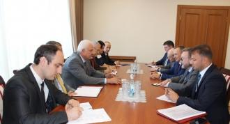 Discuţii privind statutul Transnistriei
