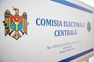 CEC a aprobat Regulamentul privind finanțarea campaniilor electorale