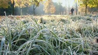 Meteorologii au prognozat pentru următoarele zile îngheţuri