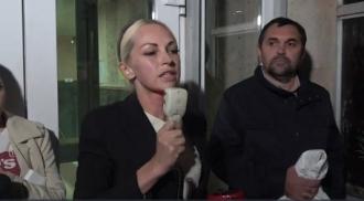 Marina Tauber va sta 30 de zile în arest la domiciliu