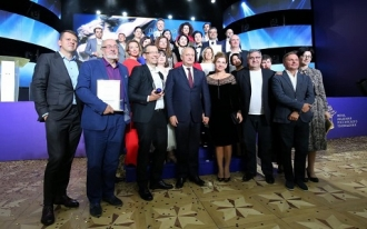 """Gala """"TEFI-Sodrujestvo 2019"""""""