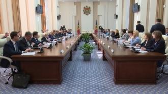 Un nou impuls pentru relaţiile moldo-ruse