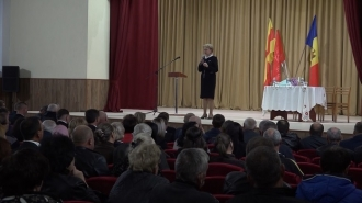 Candidaţii  socialiştilor la Edineţ şi Briceni