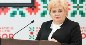 Regina Apostolova, plasată sub control judiciar